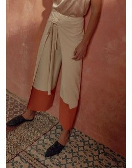 Fez trousers