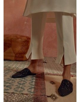 Essaouira trousers
