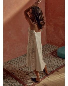 Slip dress Rabat