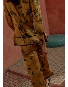 Morocco trousers